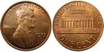U.S. Penny 1973 Cent