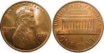 U.S. Penny 1978 Cent
