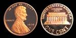 U.S. Penny 1979 Cent