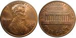 U.S. Penny 1980 Cent