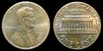 U.S. Penny 1983 Cent