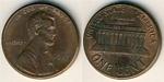 U.S. Penny 1987 Cent