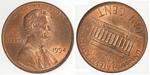U.S. Penny 1994 Cent