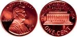 U.S. Penny 1998 Cent