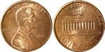 U.S. Penny 2001 Cent