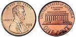 U.S. Penny 2003 Cent