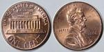 U.S. Penny 2006 Cent