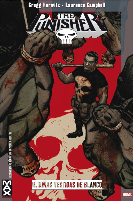 100% Max: Punisher A1 Comix Comic Book Database