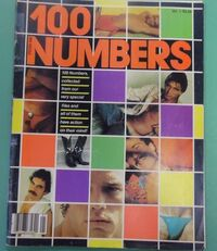 100 Numbers Vol. 1 # 1 magazine back issue