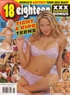 18Eighteen June 2003 magazine back issue