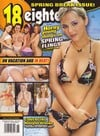 18Eighteen May 2007 magazine back issue