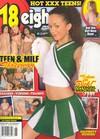 18Eighteen June 2010 magazine back issue