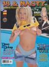 18 & Nasty Vol. 1 # 1 magazine back issue
