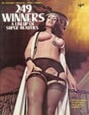 249 Winners Magazine Back Issues of Erotic Nude Women Magizines Magazines Magizine by AdultMags