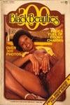 300 Black Beauties # 1 magazine back issue