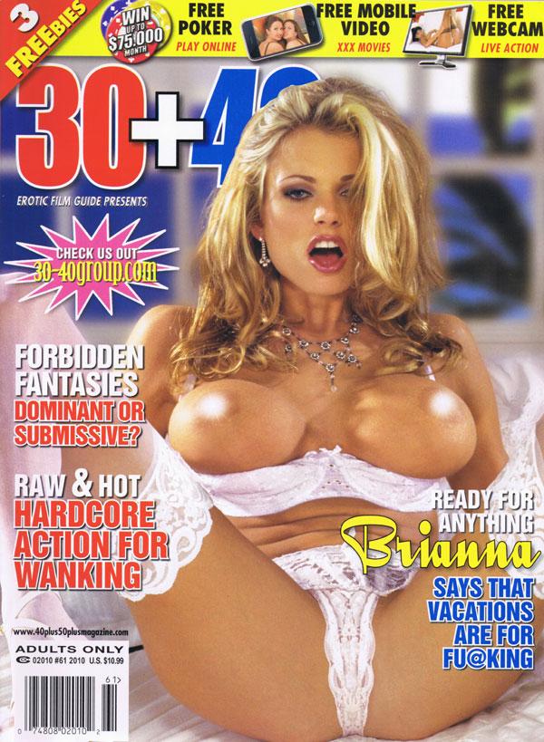 30+40 # 61, 2010 thumbnail