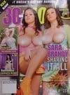 30+40 # 36 magazine back issue