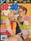 30+40 # 60 magazine back issue cover image