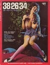 38/26/34 Magazine Back Issues of Erotic Nude Women Magizines Magazines Magizine by AdultMags