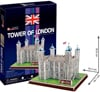 tower of london 3d puzzle Puzzle