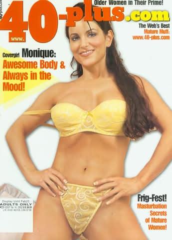 40+ # 14 magazine back issue 40+ magizine back copy