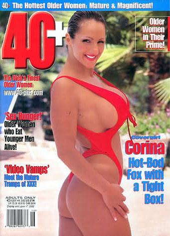 40+ # 16 magazine back issue 40+ magizine back copy