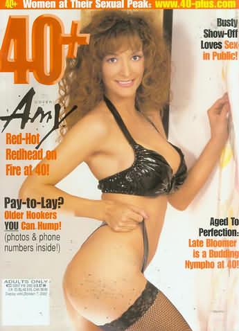 40+ # 18 magazine back issue 40+ magizine back copy