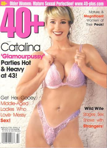 40+ # 22 magazine back issue 40+ magizine back copy
