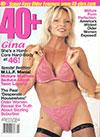 40+ # 41 magazine back issue