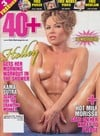 40+ magazine 2010 back issues no 102 hot sexy moms stripped down wide open legs milfs erotic spreads Magazine Back Copies Magizines Mags
