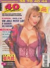40 et Plus Magazine Back Issues of Erotic Nude Women Magizines Magazines Magizine by AdultMags