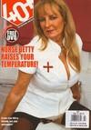40+ UK Vol. 14 # 12 magazine back issue