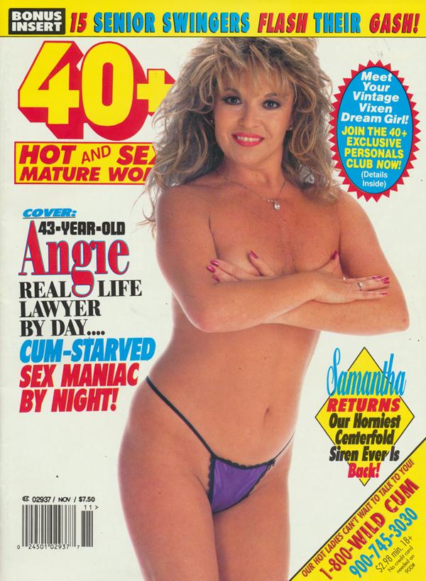 1994 adult magazine