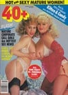 40+ magazine 1989 back issues hot horny older ladies fetish xxx pics senior girls spread wide milfs  Magazine Back Copies Magizines Mags