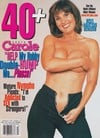 Janine Lindemulder 40+ Holiday 1999 magazine pictorial