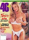 40+ January 2001 magazine back issue cover image