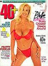 40+ February 2001 magazine back issue cover image