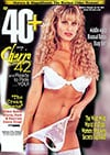 40+ May 2001 magazine back issue