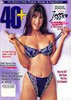 40+ July 2001 magazine back issue cover image