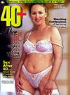 40+ November 2001 magazine back issue cover image