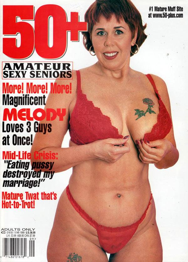 50 Plus Milfs Pics - PornPicscom