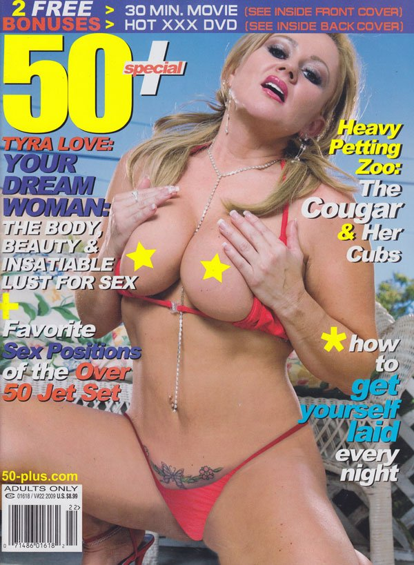 50+ # 22, 2009 magazine back issue 50+ magizine back copy 50+ magazine back issues hot sexy older ladies nude explicit milf porn senior sexpots cougars xxx ex