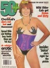 50+ Volume 1 # 4 - 1999 magazine back issue