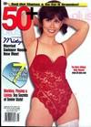 50+ Vol. 4 # 1 magazine back issue