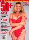 50+ Vol. 7 # 3 magazine back issue