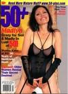 50+ Vol. 7 # 4 magazine back issue