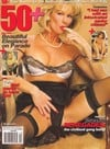 50+ magazine 2008 back issues hottest women over 50 xxx explicit pictorials seniors fucking mature g Magazine Back Copies Magizines Mags