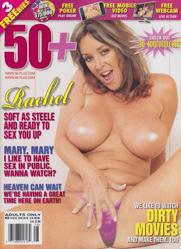 50+ # 28, 2010 thumbnail