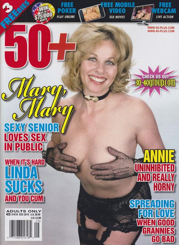 50+ # 29, 2010 thumbnail