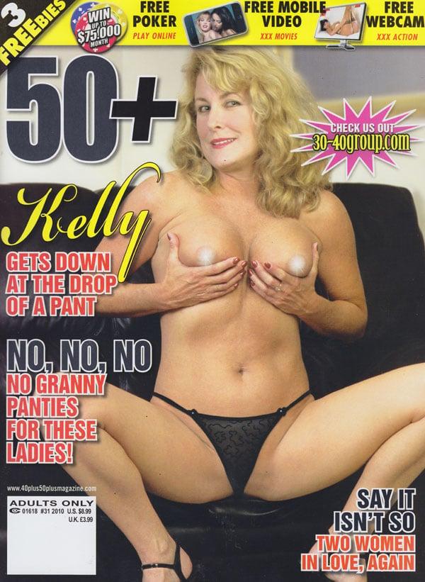 50+ # 31, 2010 thumbnail
